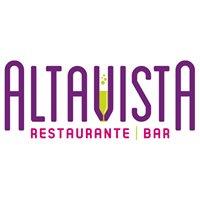 Altavista Restaurante Bar