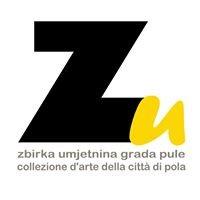 Zbirka umjetnina grada Pule  Zbirka Antun Motika
