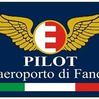 """Aeroporto di Fano """"Enzo e Walter Omiccioli"""" - LIDF"""