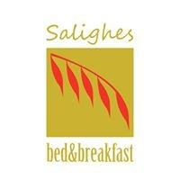 B&B Salighes Ozieri