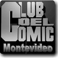 Club del Comic Montevideo