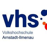 Volkshochschule Arnstadt-Ilmenau