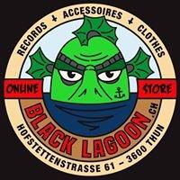 Black Lagoon Store