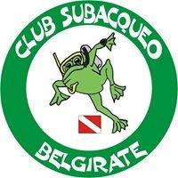 """Club Subacqueo """"Il Sciatt"""""""