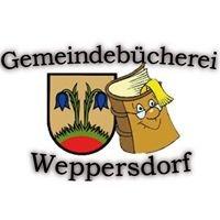 Gemeindebücherei Weppersdorf