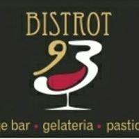 Bistrot 93