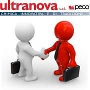 Ultranova Peco, dal 1962 vernici per edilizia e industria