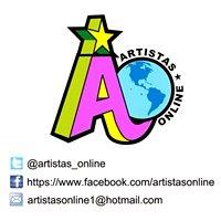 Artistas Online