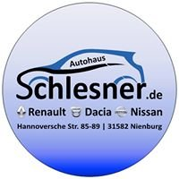 Autohaus Schlesner GmbH & Co. KG