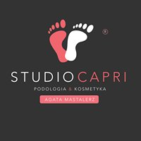Studio Capri gabinet kosmetyczno-podologiczny
