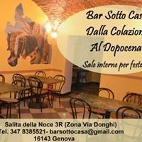 Bar Sotto Casa