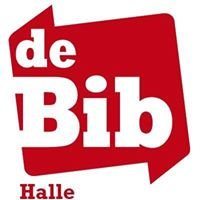 Bibliotheek Halle