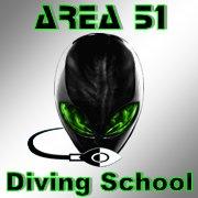 Area51 Diving School Parma