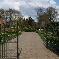 City Channel Garden
