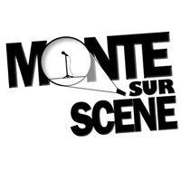 Monte sur Scène - Concours de chant