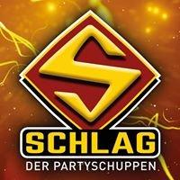 Schlag - Der Partyschuppen