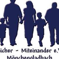 Sicher-Miteinander e.V. Mönchengladbach