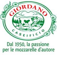 Caseificio Giordano Srl