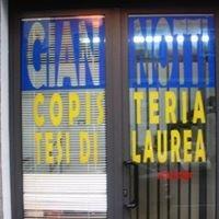 copisteria tipografia legatoria giannotti