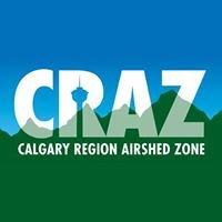 Calgary Region Airshed Zone