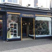 Hewetts of Marlow