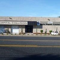 Austin Capital Collision