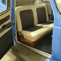 Russ'z Auto Restorations and Upholstery