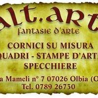 Corniceria ALT. ART.
