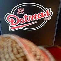 El Dotmas Bar