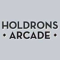 Holdrons Arcade