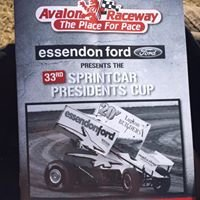 Avalon International Raceway