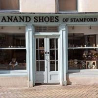 Anand Shoes of Stamford