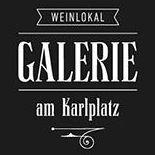 Weinlokal Galerie am Karlplatz