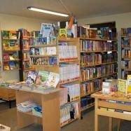 Bücherei im Bonihaus, Wörrstadt