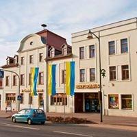 Kulturhaus der Stadt Weißenfels