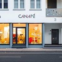 Einrichtungshaus Canapé Saarbrücken