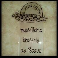 I Vecchi Sapori Macelleria Braceria Da Soave