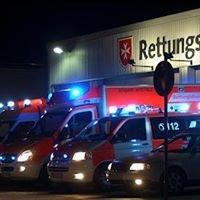 Rettungswache Rheinbach