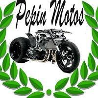"""""""MOTOS PEPIN"""" Mecanica de Motos"""