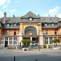 Bahnhof Werdohl