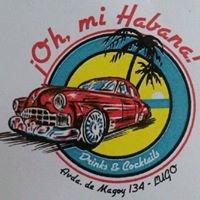 Oh mi Habana