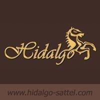 HIDALGO Sattel