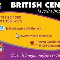 The British Centre Snc