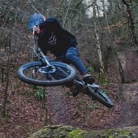 Leckhampton Downhill Tracks