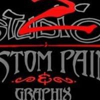 studio2 Custom Motorcycle Paint & Graphics