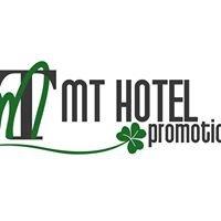 Mt Hotel Promotion - Consulenza commerciale per strutture ricettive