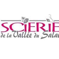 Scierie Vallée du Salat