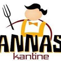 Annas Kantine
