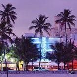 Streets of Miami