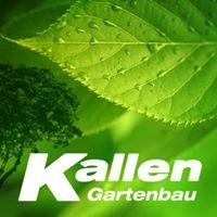 Kallen Gartenbau